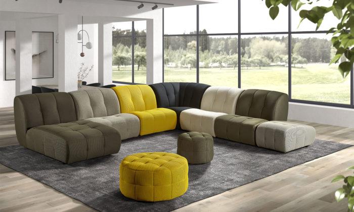 Confort Luxe Soho